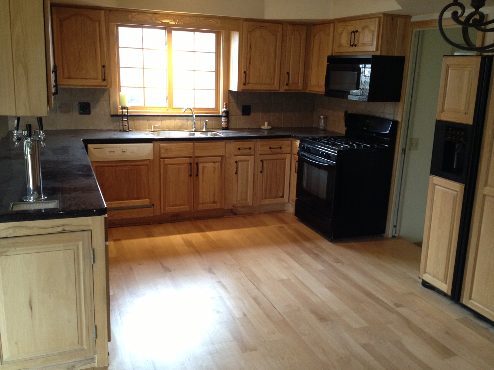 Cabinet Refacing Michigan Kitchen Cabinet Refacing In