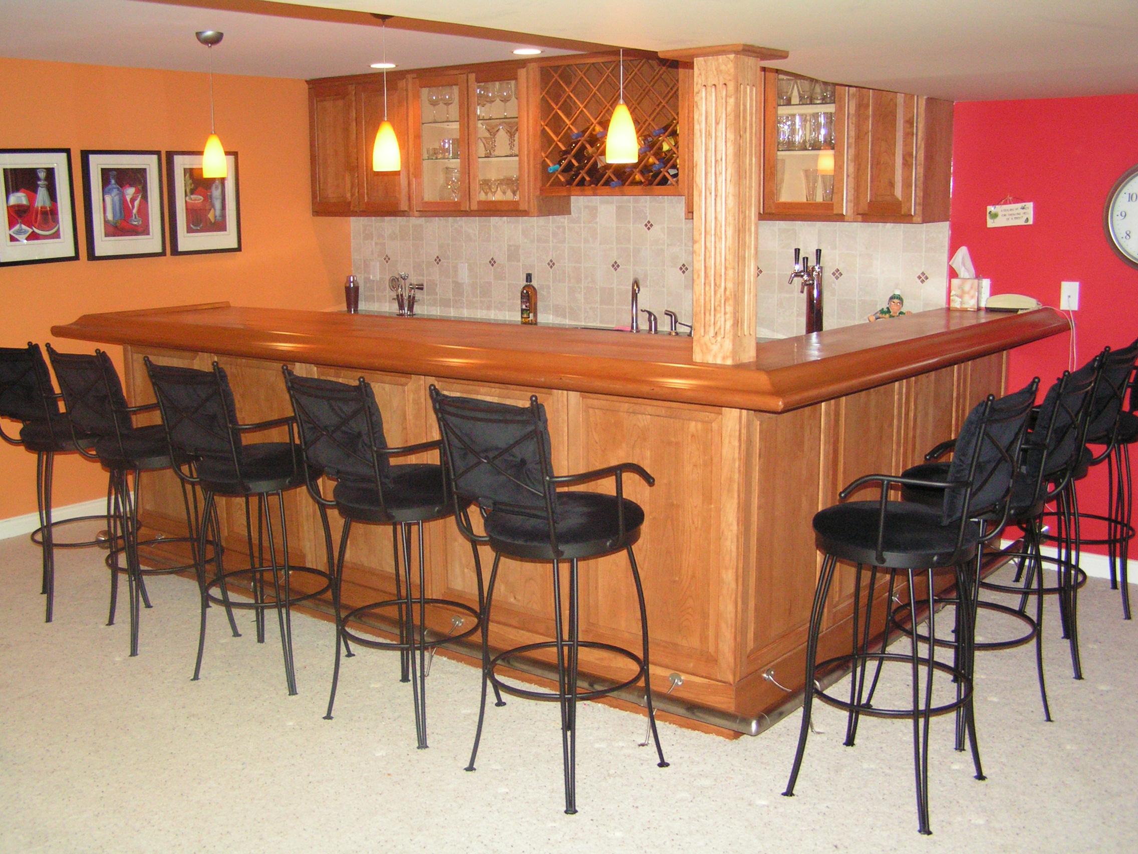 Don 39 S Custom Cabinets St Clair Shores Michigan